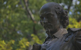 Shakespeare in the Park by Piner, photography->sculpture gallery