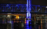 Mainstreet Nights by tweir, Photography->Bridges gallery