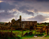 A CORNISH RUIN by LANJOCKEY, Computer->Landscape gallery