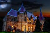 Image: Saginaw Castle