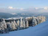 Beskid Sadecki Mountains by ekowalska, Photography->Mountains gallery