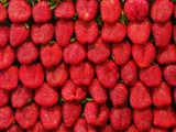 Strawberries wall by ppigeon, Photography->Food/Drink gallery