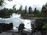 Maui Shoreline 2-2008 by JDAZE, Photography->Shorelines gallery