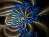 Grandeur  by Joanie, Abstract->Fractal gallery