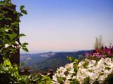 Civita di Bagnoregio by Ed1958, Photography->Landscape gallery