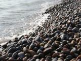 Fuzzy Rocks by WookieCrisp, photography->shorelines gallery