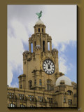 The Liver Building....... by fogz, Photography->Architecture gallery