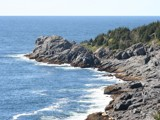 Monhegan: Gull Rock by Lithfo, Photography->Shorelines gallery