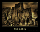 The Abbey by houstonaxl, Rework gallery