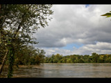 flooding along the james by jeenie11, Photography->Shorelines gallery