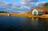 keveny lane boathouse by solita17, Photography->Shorelines gallery