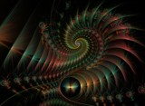 Pandora by jswgpb, Abstract->Fractal gallery