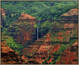 Jurrassic Waterfall by trixxie17, photography->waterfalls gallery