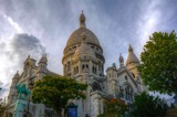 Basilica Sacre Coeur by gr8fulted, photography->architecture gallery