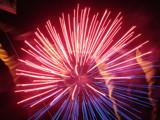 Fogo na Nª Srª das Dores  #2 by Nuno_Cruz, Photography->Fireworks gallery