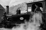 Getting Up Steam by LynEve, photography->trains/trams gallery