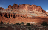 Capitol Reef by Paul_Gerritsen, photography->landscape gallery