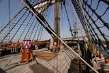 On board Batavia by Paul_Gerritsen, Photography->Boats gallery