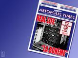 Artopolis Times - La Boheme by Jhihmoac, Photography->Manipulation gallery