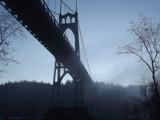 St Johns Bridge by busybottle, photography->bridges gallery