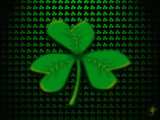 Luck O' The Irish by Jhihmoac, illustrations->digital gallery