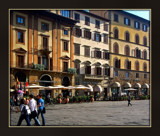 Florence Remembered by LynEve, Photography->Architecture gallery