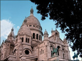 Basilica du Sacré Cœur by LynEve, Photography->Places of worship gallery