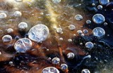Ice Bubbles by gerryp, Photography->Nature gallery