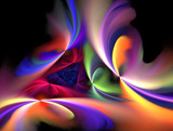 Dark Beauty by jswgpb, Abstract->Fractal gallery