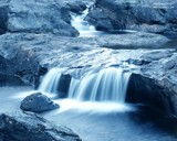 Stream III by samarn, Photography->Waterfalls gallery
