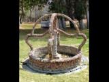 Wishing well by utshoo, Photography->Sculpture gallery
