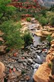 Slide Rock 2 by lilu103, photography->landscape gallery