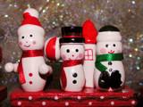 Season's Greetings by Si, Holidays->Christmas gallery
