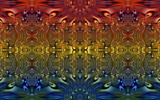 Firefly Festival by tealeaves, Abstract->Fractal gallery