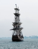 Tall Ship by gerryp, Photography->Boats gallery