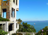 View from Alcatraz by Samatar, photography->architecture gallery