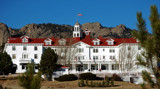 Stanley Hotel by avedeloff, Photography->Architecture gallery