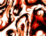 Tendrils of Fire by fierywonder, abstract gallery