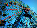 The Wonder Wheel by jemgirl, photography->architecture gallery