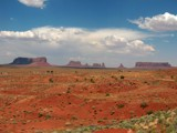 Monument Valley by PhotoKandi, Photography->Landscape gallery