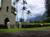 Molokai Church by jriche, photography->places of worship gallery