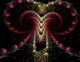 Heart of The Damned by jswgpb, Abstract->Fractal gallery