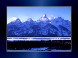 GRAND TETONS by pikman, Photography->Mountains gallery