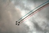 Air Show Series #1: Colours in the Sky!! by verenabloo, Photography->Aircraft gallery