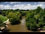 Buffalo Bayou in Houston by Anita54, Photography->Landscape gallery