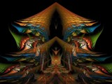 Temple of Zan by jswgpb, Abstract->Fractal gallery