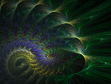 The Beast by jswgpb, Abstract->Fractal gallery