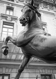 Musée d'Orsay Terrace: 2 by philcUK, Photography->Sculpture gallery