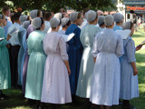 Dupont Circle Mennonites by Ronnie_R, Photography->People gallery