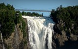MONTMORENCY FALLS by picardroe, photography->waterfalls gallery